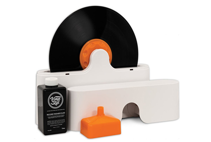 Vinyl Styl Deep Groove Record Cleaner Washing System
